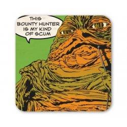Star Wars - Jabba the Hutt - Coaster