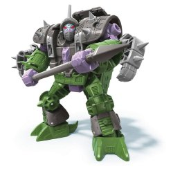 Transformers Generations War for Cybertron: Earthrise Action Figures Deluxe - Quintesson Alicon