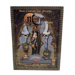 Magdalena Statue 1271/4000 Darkness