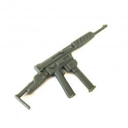GI Joe – Accessory Pack 5 Submachine Gun