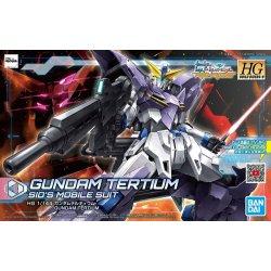 Gundam - MSF-007TE Gundam Tertium HGBDR 1/144