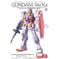 Gundam - RX-78-2 Gundam Ver.Ka MG 1/100