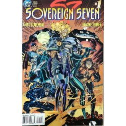 Sovereign Seven 1