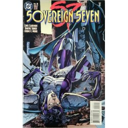 Sovereign Seven 2
