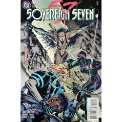 Sovereign Seven 3