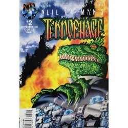 Teknophage 2