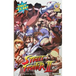 Streetfighter II no.0