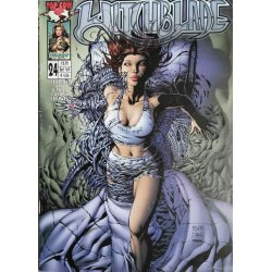 Witchblade 24