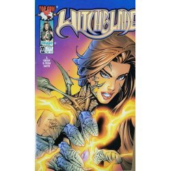 Witchblade 22