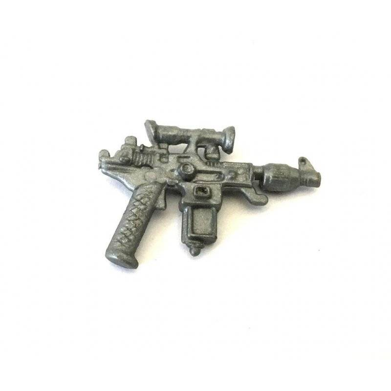 GI Joe – Accessory Pack 6 Silver Pistol