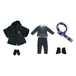 Harry Potter Parts for Nendoroid Doll Figures Outfit Set (Ravenclaw Uniform - Boy)