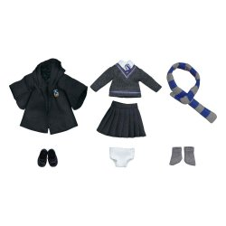 Harry Potter Parts for Nendoroid Doll Figures Outfit Set (Ravenclaw Uniform - Girl)