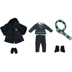 Harry Potter Parts for Nendoroid Doll Figures Outfit Set (Slytherin Uniform - Boy)