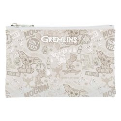 Gremlins Cosmetic Bag Pattern