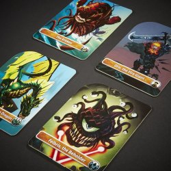Dungeons & Dragons Board Game Adventure Begins *English Version*