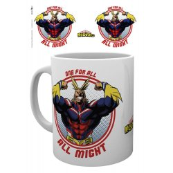 My Hero Academia Mug All Might