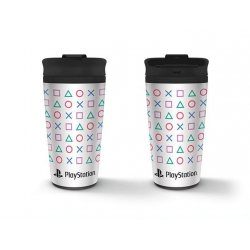 Sony PlayStation Travel Mug Shapes