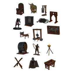 WarLock Tiles: Accessory - Torture Chamber