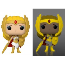 Masters of the Universe POP! Disney Vinyl Figure Specialty Series Classic She-Ra (Glow) 9 cm