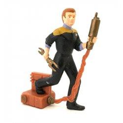 Star Trek: Deep Space Nine – Chief Miles O'brien