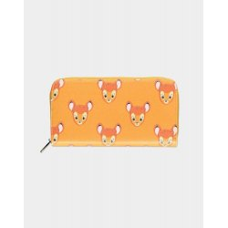Disney Zip Around Wallet Bambi
