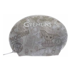 Gremlins Wallet Pattern