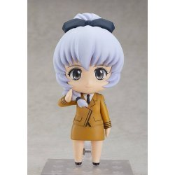 Full Metal Panic! Invisible Victory Nendoroid Action Figure Teletha Testarossa 10 cm