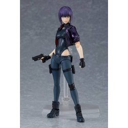 Ghost in the Shell SAC_2045 Figma Action Figure Motoko Kusanagi SAC_2045 Ver. 14 cm