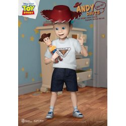 Toy Story Dynamic 8ction Heroes Action Figure Andy Davis 21 cm