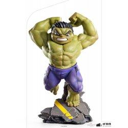The Infinity Saga Mini Co. PVC Figure Hulk 23 cm