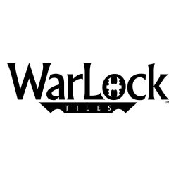 WarLock Tiles: Accessory - Merchants