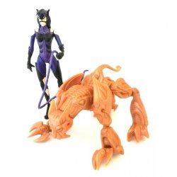 Batman: Legends of the Dark Knight – Catwoman (Panther Prowl)