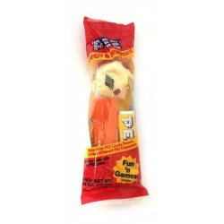 PEZ – Luke Skywalker X-Wing Pilot (Sealed)