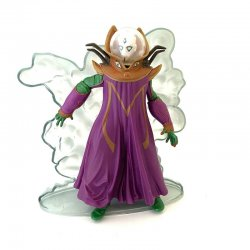 Spider-Man 3: Movie - Mysterio (Master of Illusion)