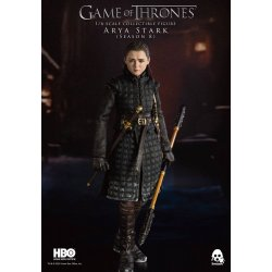 Game of Thrones Action Figure 1/6 Arya Stark 25 cm