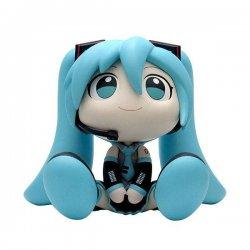 Character Vocal Series 01: Hatsune Miku Binivini Baby Soft Vinyl Figure Hatsune Miku 13 cm