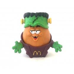 McDonalds: Halloween McNugget Buddies – Frankenstein