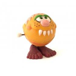Monster Balls – Orange Monster Ball 2