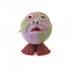 Monster Balls – Purple Monster Ball