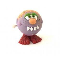Monster Balls – Purple Monster Ball 3