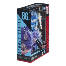 Transformers: Studio Series: Deluxe Class - Blurr (The Transformers: The Movie)
