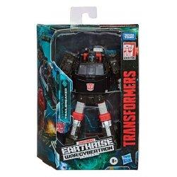 Transformers: Generations War for Cybertron: Earthrise: Deluxe - Trail Breaker