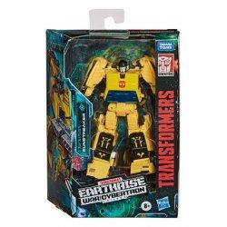 Transformers: Generations War for Cybertron: Earthrise: Deluxe - Sun Streaker