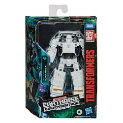 Transformers: Generations War for Cybertron: Earthrise: Deluxe - Runamuck