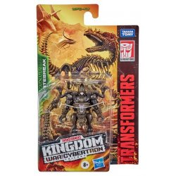Transformers Generations War for Cybertron: Kingdom: Core Class  - Vertebreak