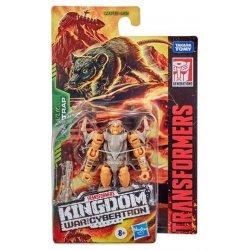 Transformers Generations War for Cybertron: Kingdom: Core Class  - Rattrap