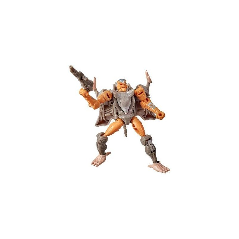 Transformers Generations War for Cybertron: Kingdom: Core Class  - Rattrap