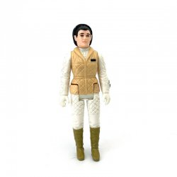 Star Wars: The Empire Strikes Back - Leia (Hoth Outfit)