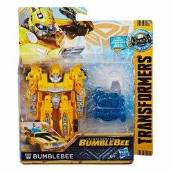 Transformers: Bumblebee Energon Igniters Plus – BumbleBee