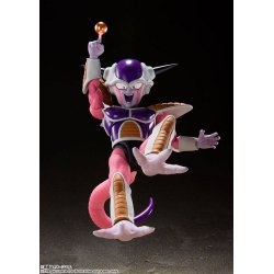 Dragonball Z S.H. Figuarts Action Figure Frieza First Form & Frieza Pod Set 11 cm